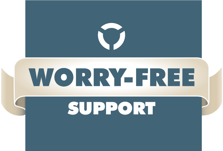 Get Worry Free